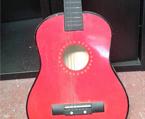 フォークギターノーブランド