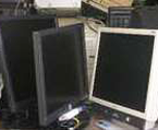 パソコン液晶モニター