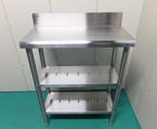 厨房の作業台(厨房雑貨)