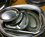 ステンレス食器(厨房雑貨)